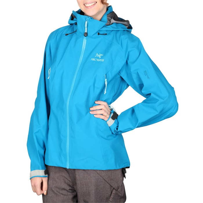 Arc'teryx - Beta AR Jacket - Women's