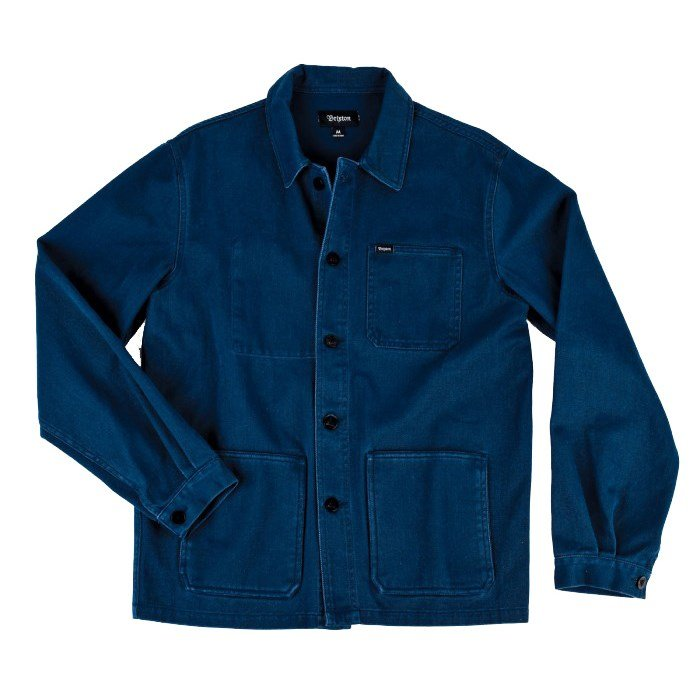 Brixton - Kiln Jacket
