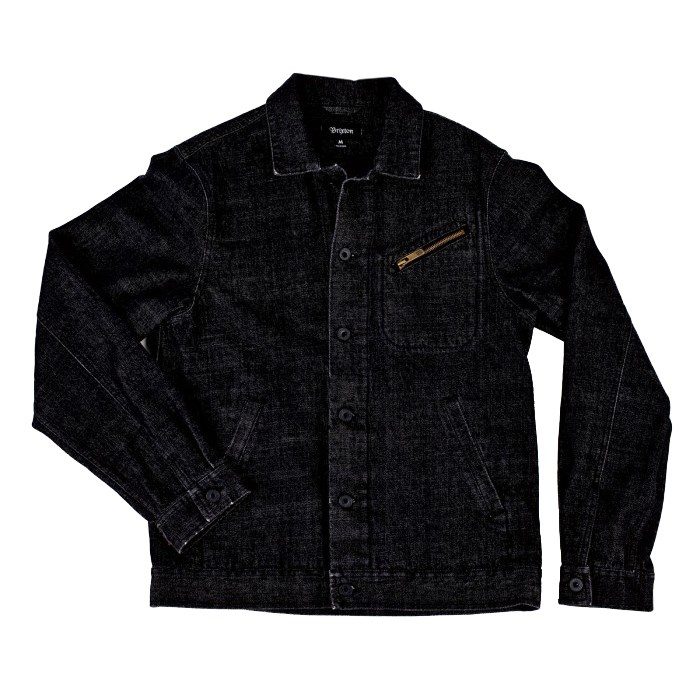 Brixton - Slab Jacket