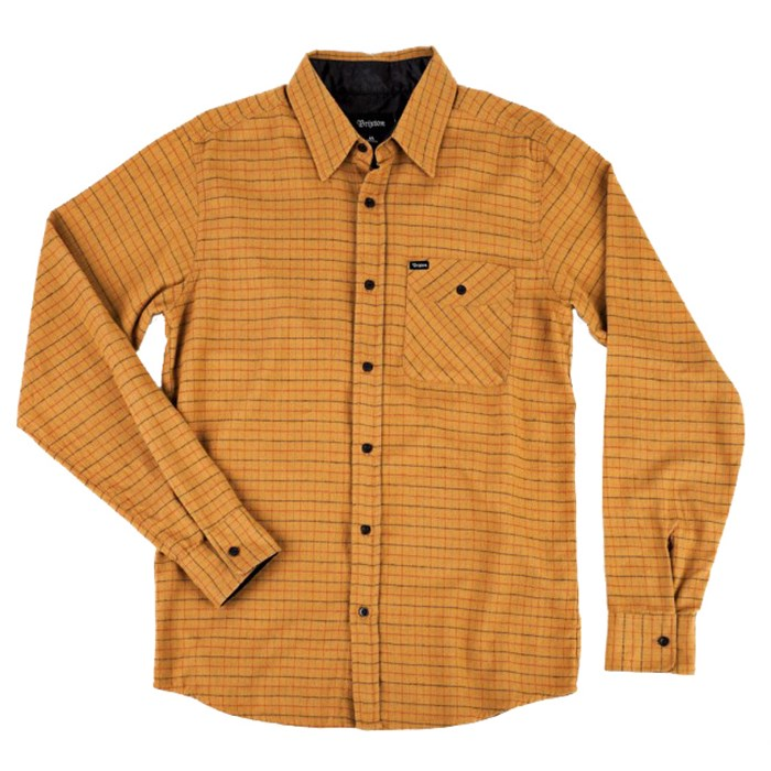 Brixton - Colt Button Down Shirt