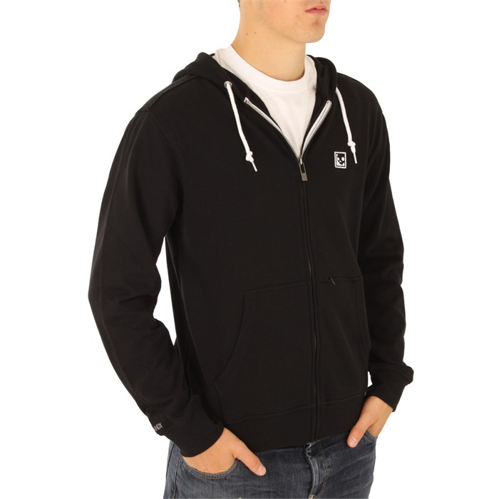 Skullcandy - Skullday Long Zip Hoodie