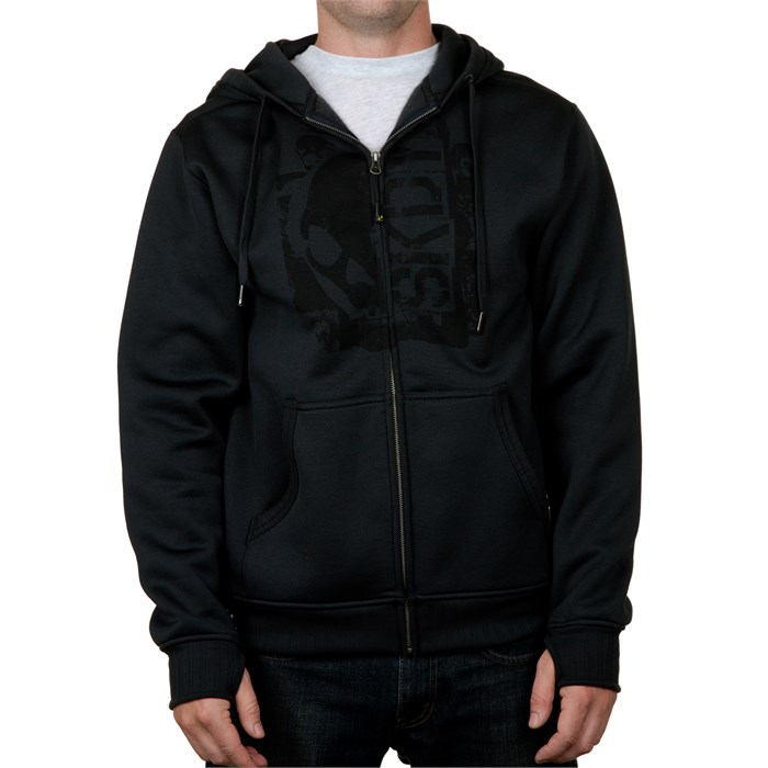 Skullcandy - Eight Six Zip Hoodie