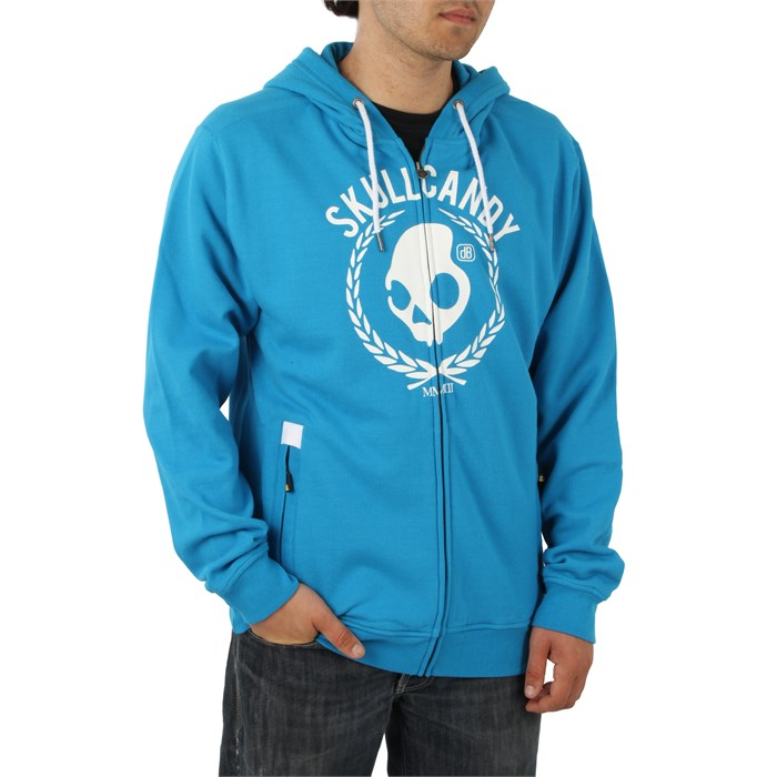 Skullcandy - Franchise Zip Hoodie