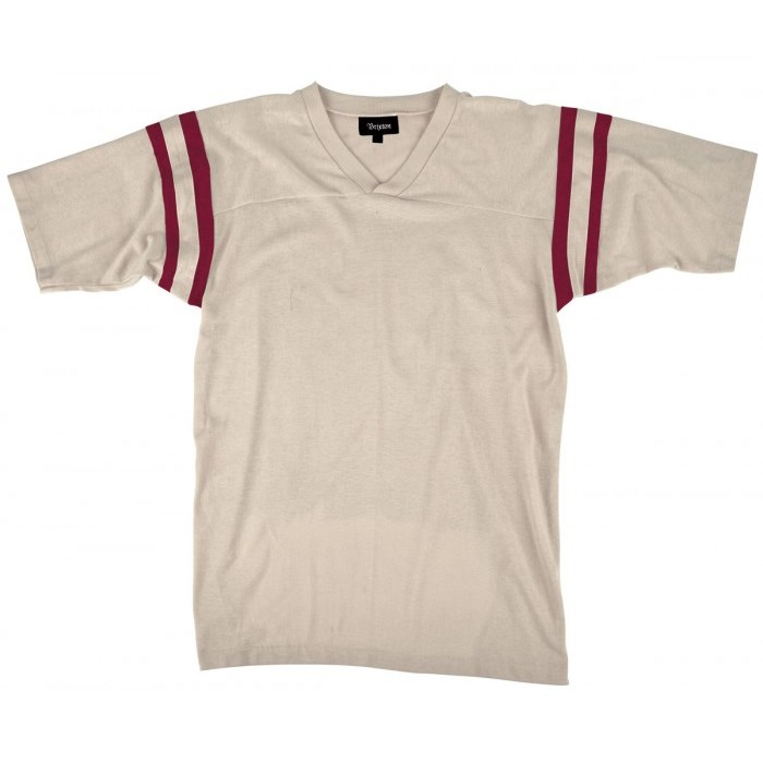 Brixton - Turner V Neck T Shirt