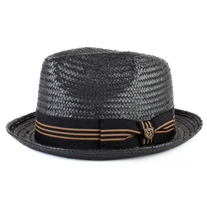 6301b063a990b Brixton - Castor Hat ...