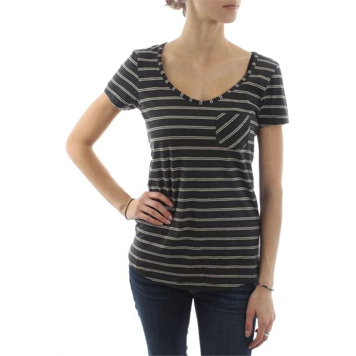 Nike - 6.0 Luxe Layer Pocket T Shirt - Women's