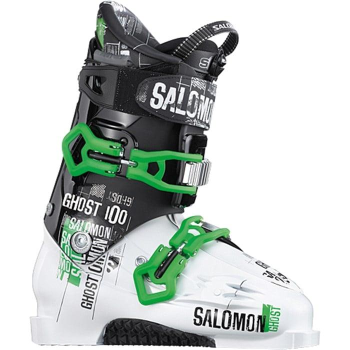 Salomon - Ghost 100 Ski Boots 2012