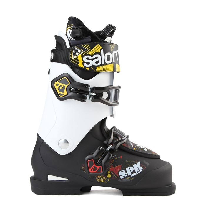 Salomon SPK 85 Ski Boots 2012