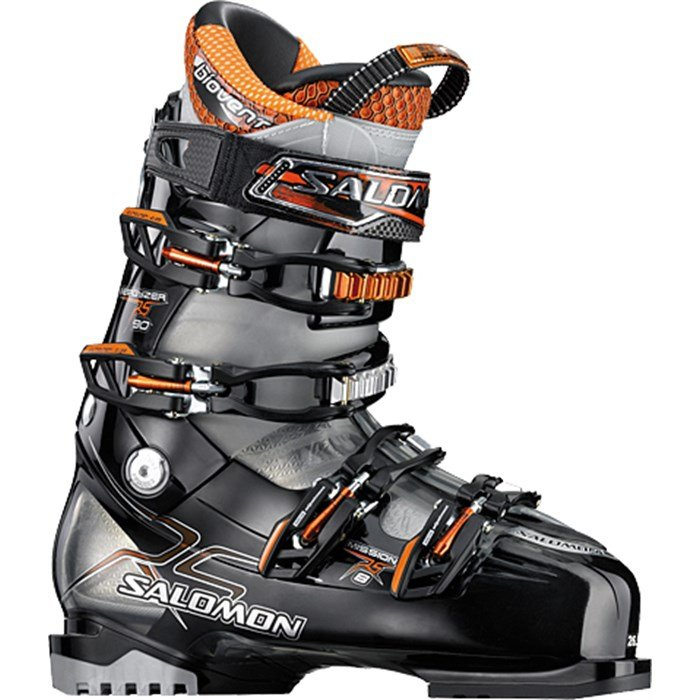 Salomon - Mission RS 8 Ski Boots 2012