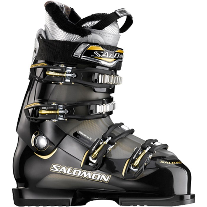 Salomon - Mission 6 Ski Boots 2012