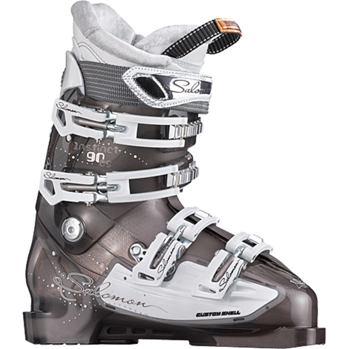 Salomon Instinct 90 CS Ski Boots Women's 2012   evo