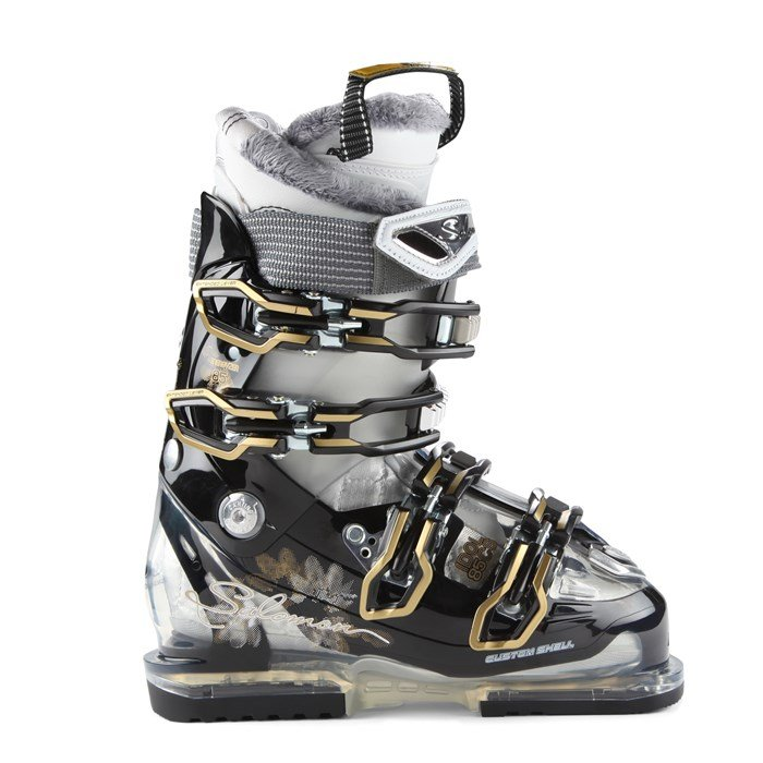 Salomon - Idol 85 CS Ski Boots - Women's 2012