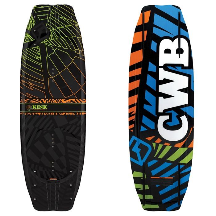 CWB - Kink Wakeboard 2011