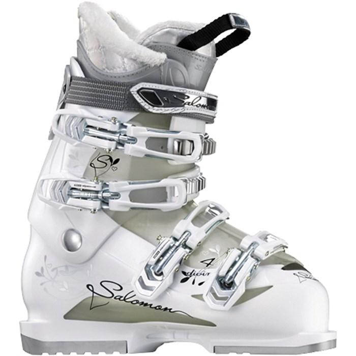Salomon Divine 4 Ski Boots Women's 2012