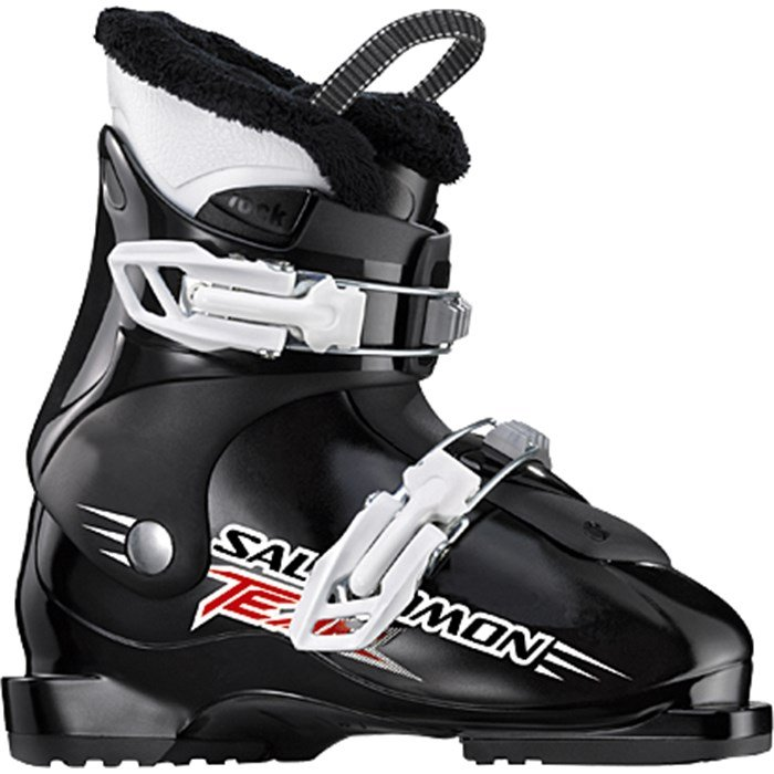 Salomon - Team Ski Boots - Youth 2012