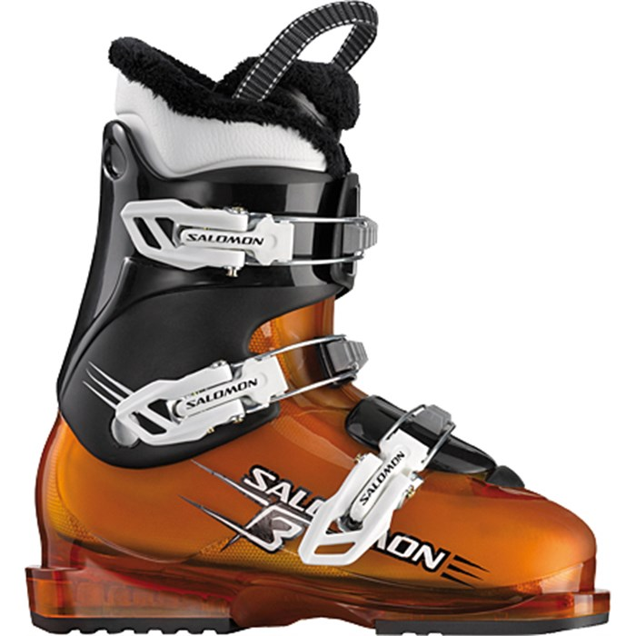 Salomon T3 RT Ski Boots Youth 2012