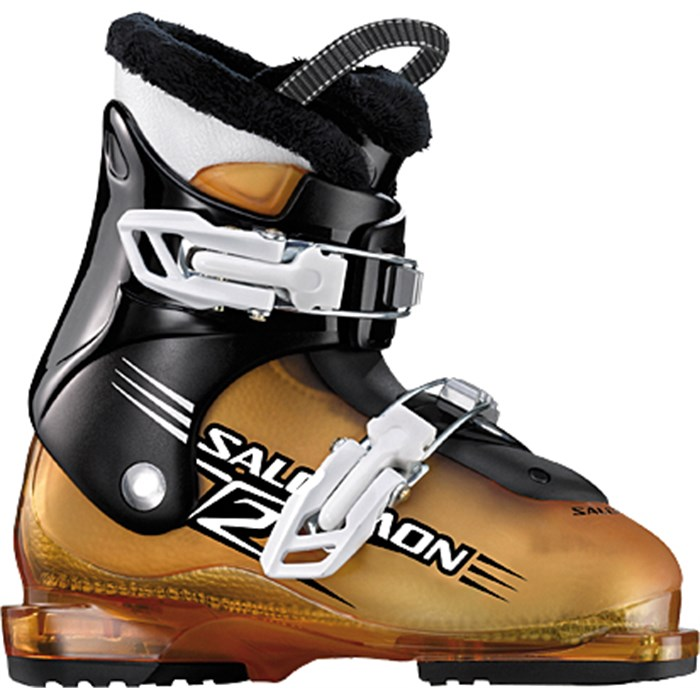 Salomon - T2 RT Ski Boots - Youth 2012
