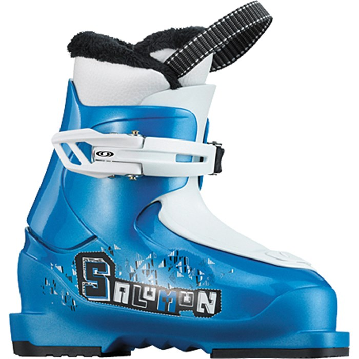 Salomon - T1 Ski Boots - Youth 2012