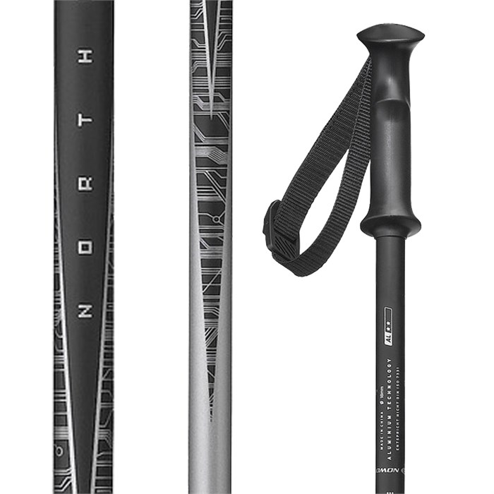 Salomon - Northpole Ski Poles 2012