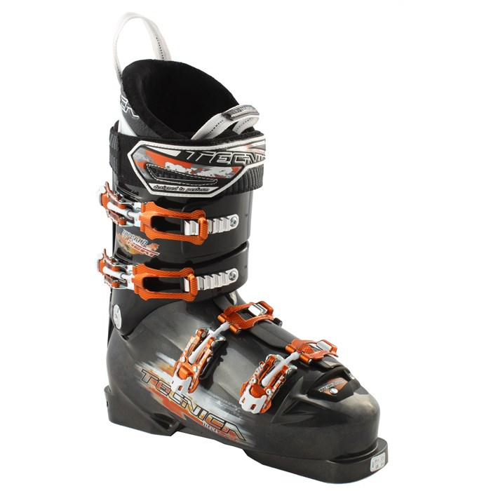 Tecnica - Inferno Heat Ski Boots 2012