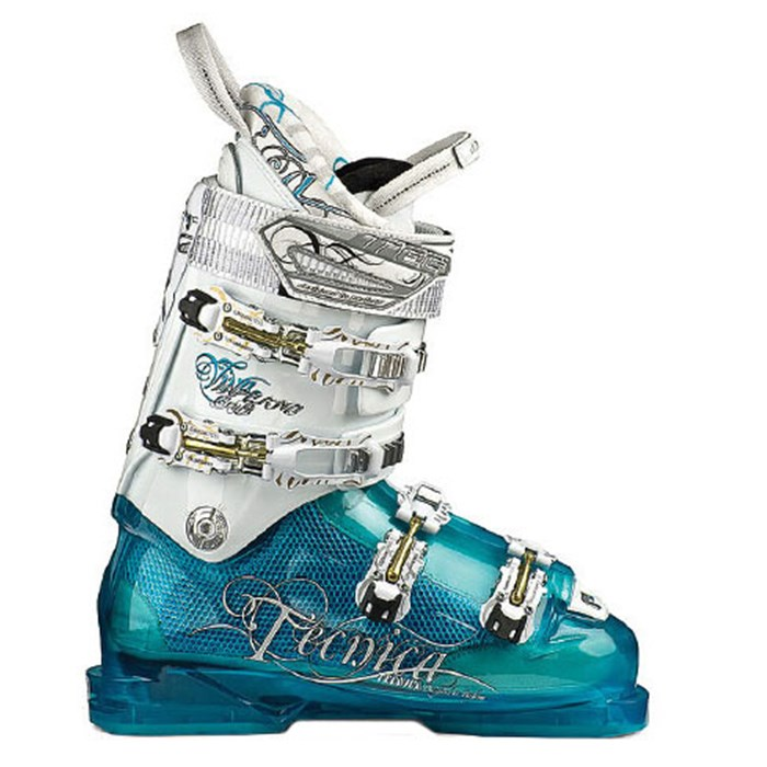 Tecnica - Viva Inferno Crush Ski Boots - Women's 2012