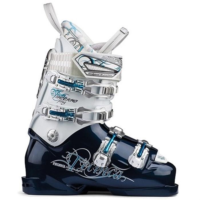 Tecnica - Viva Inferno Fling Ski Boots - Women's 2012