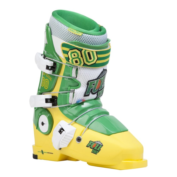 Full Tilt - Drop Kick Ski Boots 2012