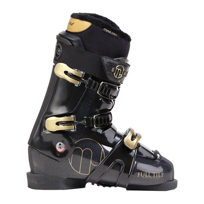 Full Tilt - Mary Jane Ski Boots - Women's 2012