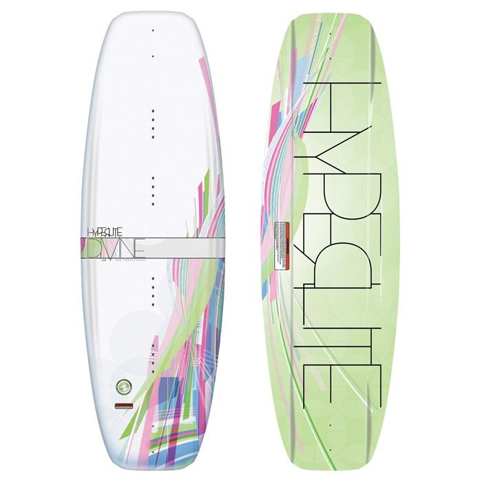 Hyperlite - Divine Wakeboard - Women's - Blem 2011
