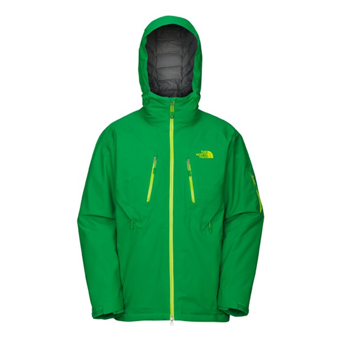 The North Face - Hecktic Down Jacket