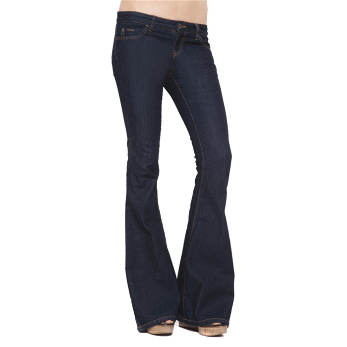 Billabong - Fortune Teller Denim Jeans - Women's