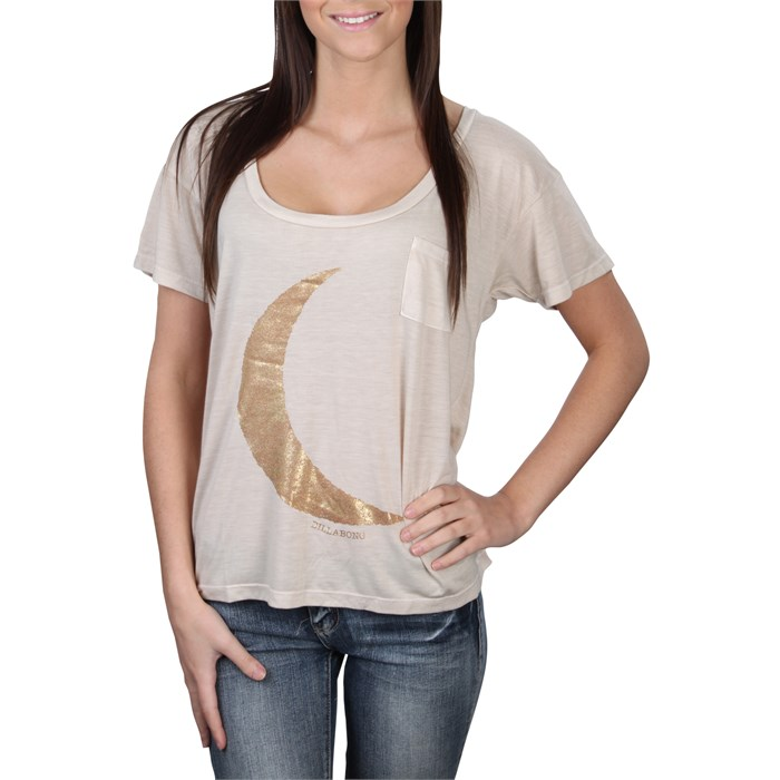 Billabong - Ridden T Shirt - Women's