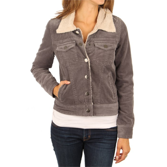 Billabong - Bonnie Jacket - Women's