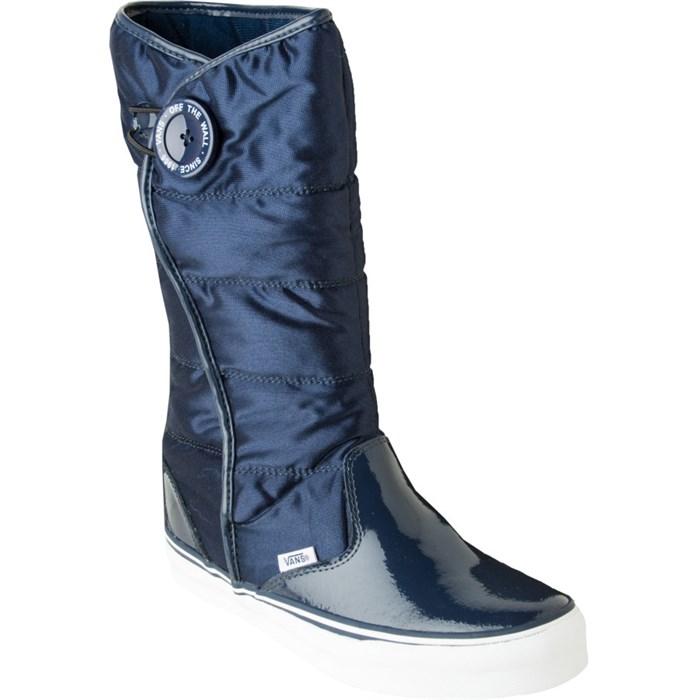 vans womens boots