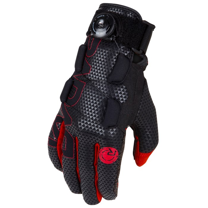 Radar - Strada Boa Water Gloves 2011