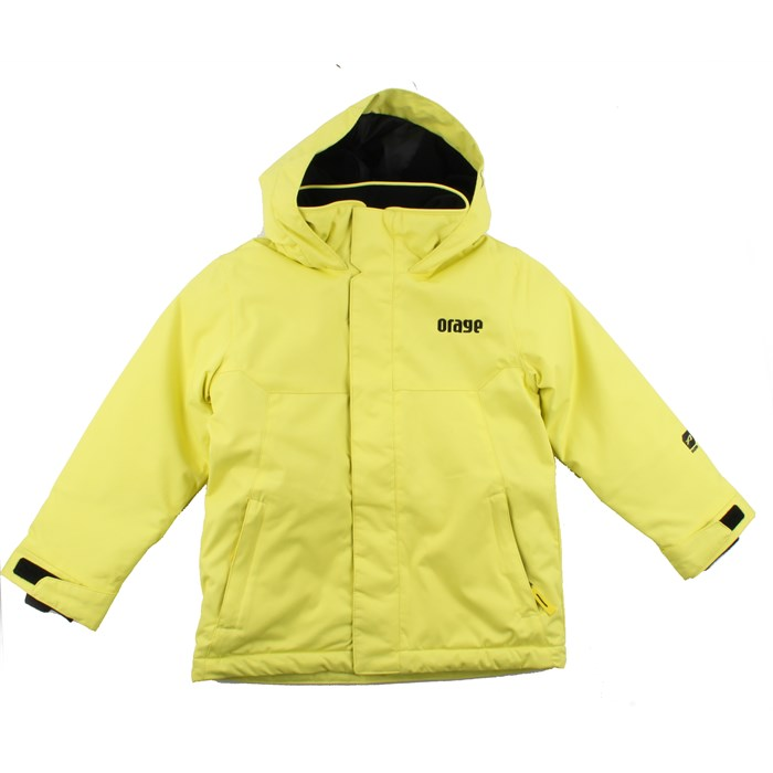 Orage - Chinook Jacket - Youth - Boy's