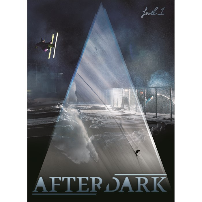 Level 1 Productions - After Dark Ski DVD