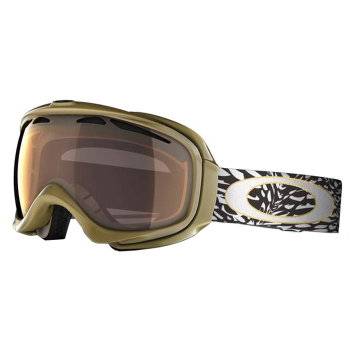 Oakley - Marie France-Roy Signature Elevate Goggles - Women's