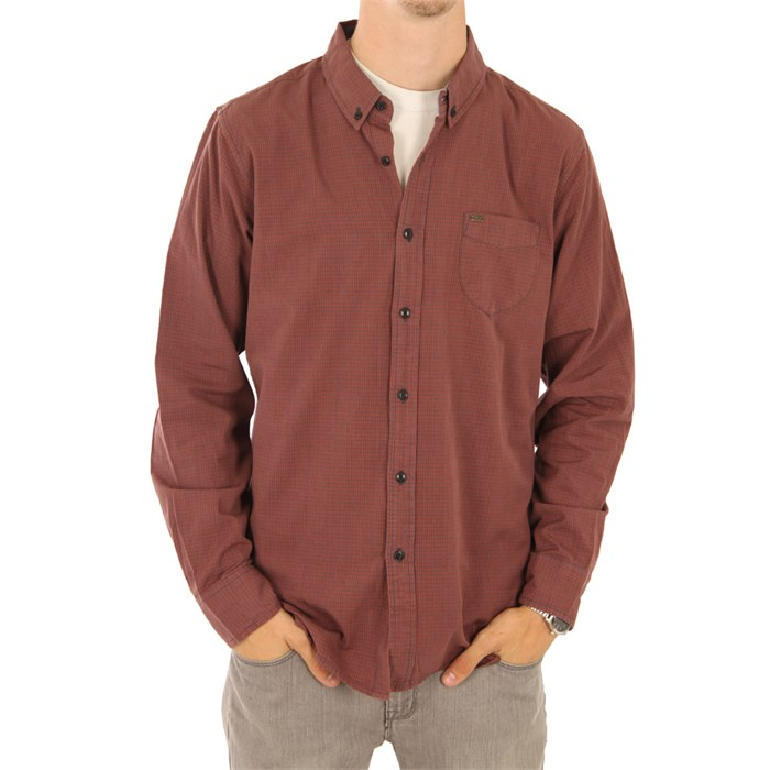 Obey Clothing - Bridgestone Button Down Shirt