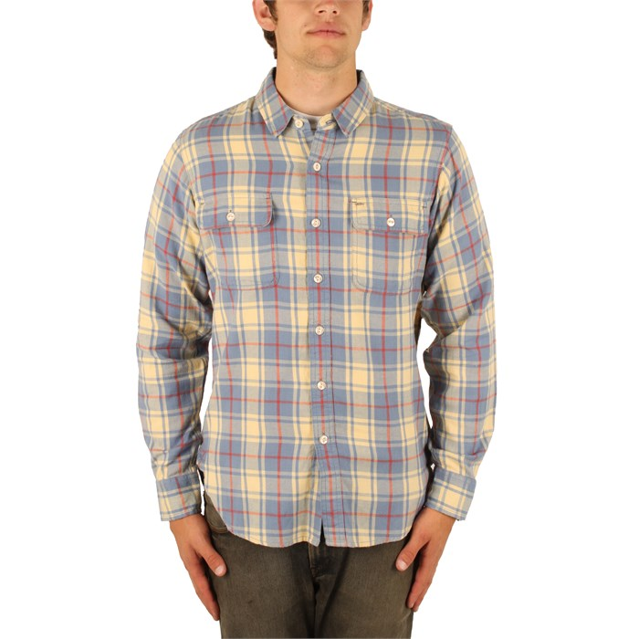 Obey Clothing - Alpine Button Down Shirt
