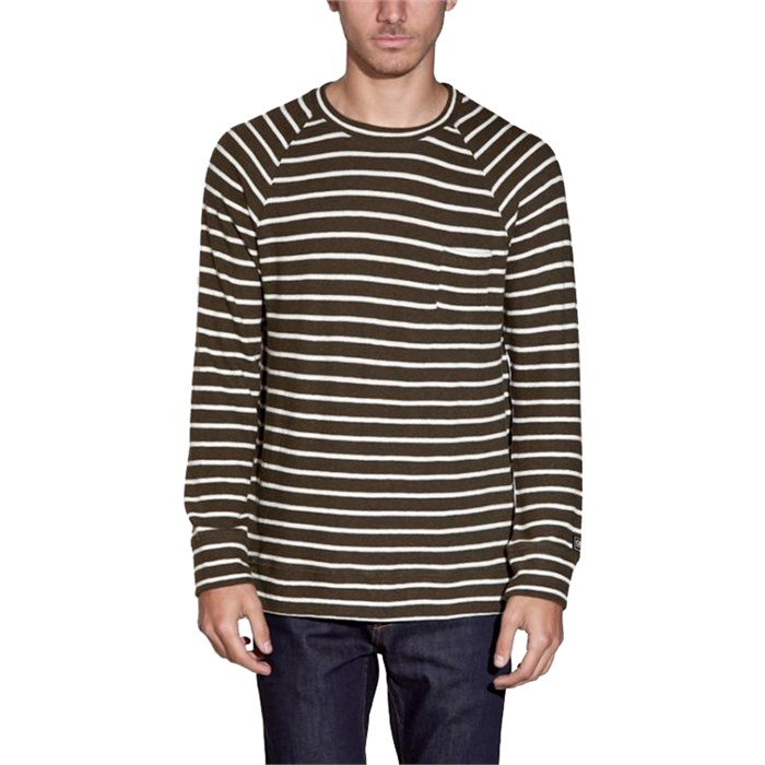 Obey Clothing - Vagabond Crew Neck Sweater