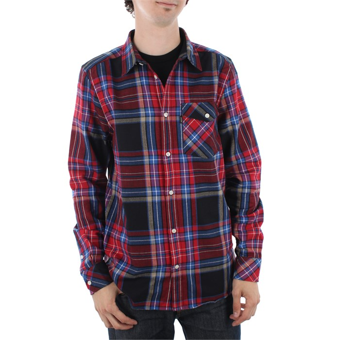 Wesc - Abdon Button Down Shirt