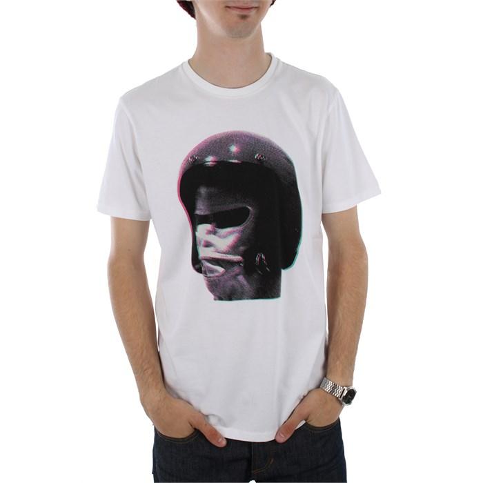 Wesc - Helmet T Shirt
