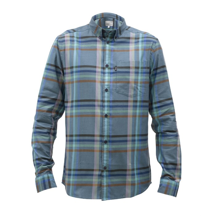 Wesc - Tad Button Down Shirt