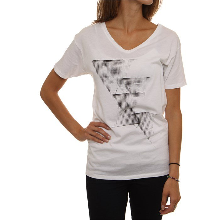 Wesc - Light Effects T Shirt - Women's