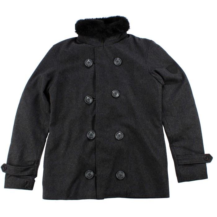 Makia - Pea Coat