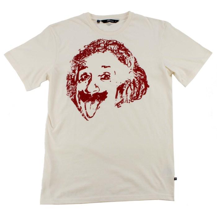 Makia - Genius T Shirt