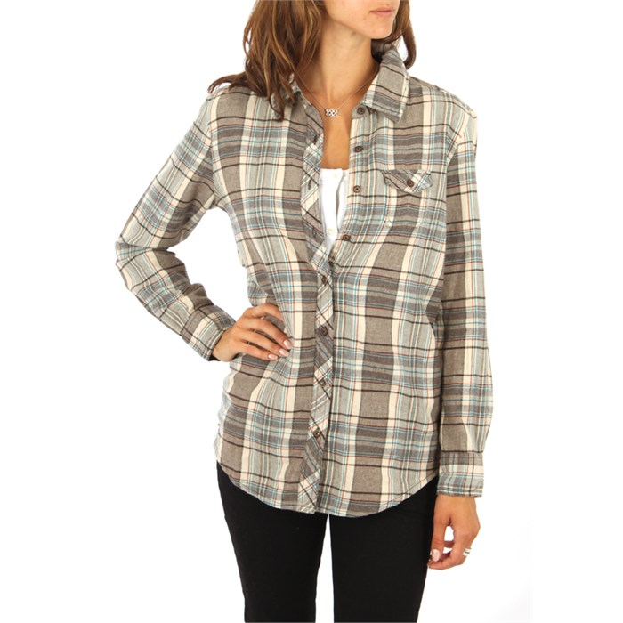 Vans - PCH Button Down Shirt - Women's