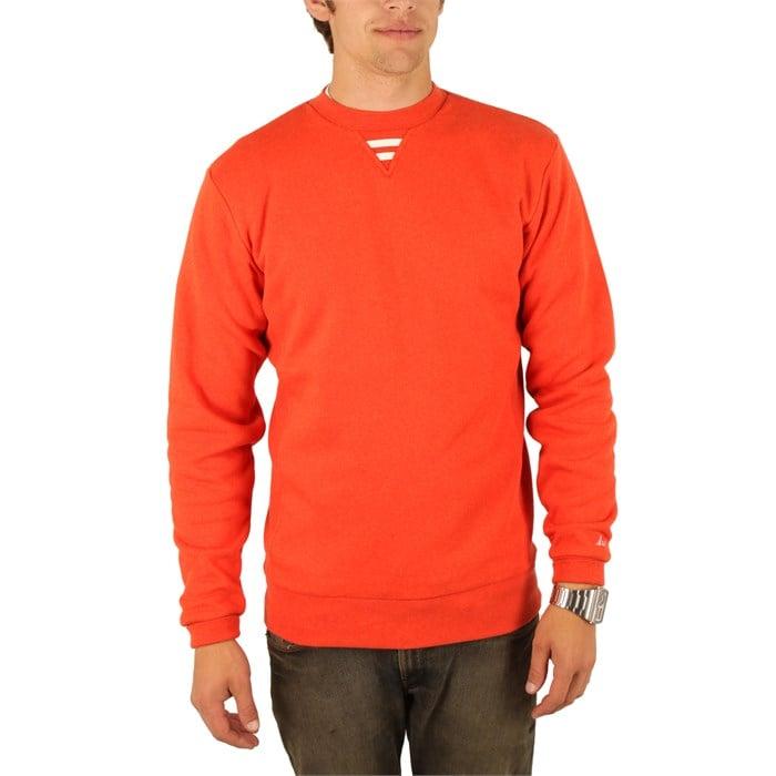 SLVDR - slvdr S Crew Sweatshirt