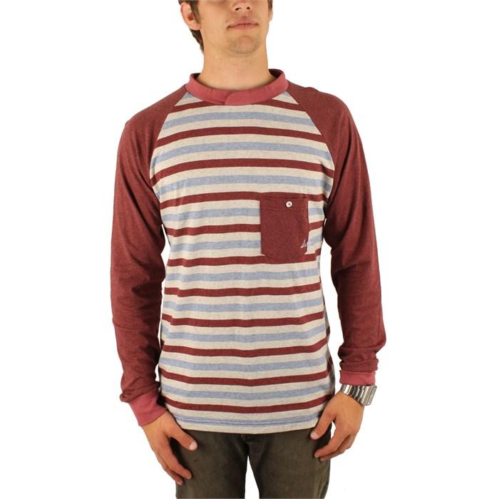 SLVDR - slvdr Elm Raglan Shirt